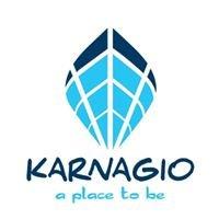 Karnagio Thassos Beach Bar