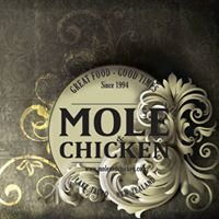 Mole and Chicken Restaurant and Bar