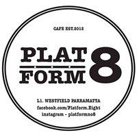 Platform No. 8