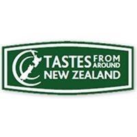 Tastes From Around New Zealand