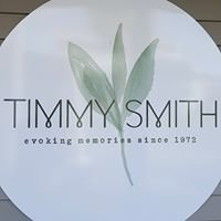 Timmy Smith