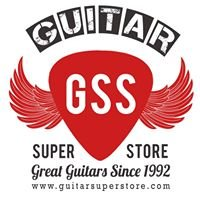 Guitar Superstore