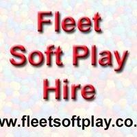 Fleet Soft Play Hire