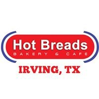 Hot Breads Irving Texas