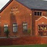 St. Joseph's Parish Centre, Chorley