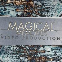 Magical Memories Video Productions