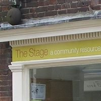 The Stage - Norwich