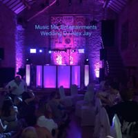 Music Mix Entertainments