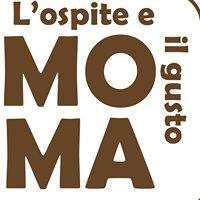 Ristorante MOMA l'ospite e il gusto