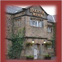 Haighton Manor Wedding Venue