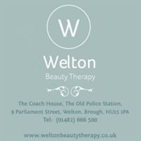 Welton Beauty Therapy