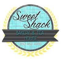 Sweet Shack Bakery & Tea House