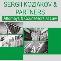 Sergii Koziakov & Partners