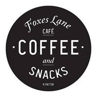 Foxeslane Cafe