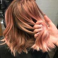 Ash Hairdressing