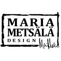 Maria Metsälä design