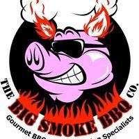 The Big Smoke BBQ Co
