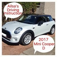 Ailsa's Driving Instruction
