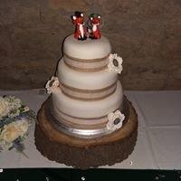 Jamies cakes
