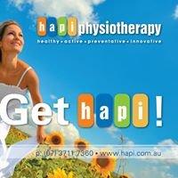 Hapi Physiotherapy