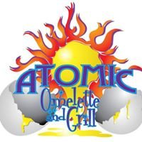 Atomic Omelette and Grill