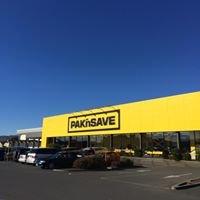 PAK'n SAVE  Rotorua