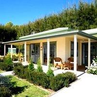Clive Colonial Cottages