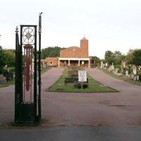 Lytham Crematorium