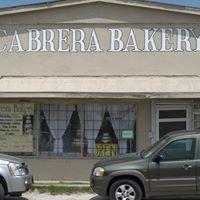 Cabrera Bakery