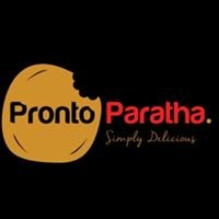 Pronto Paratha