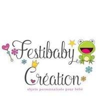 Attaches tétines personnalisées: Festibaby Création