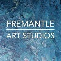 Fremantle Art Studios