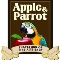 Apple & Parrot Blackpool