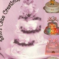 Sam's Cake Creations