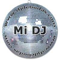 DJ de BODAS