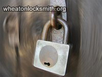 Wheaton Mobile Locksmith