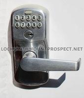 Quick Locksmith Mount Prospect