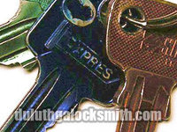 Duluth GA Locksmith