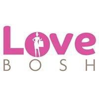 LoveBosh BW