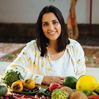Nutricionista Denise Turela