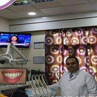 عيادة اسنان د. خالد شرف - Dr. Khaled Sharaf Dental Clinic