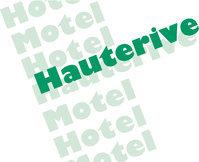 Hôtel motel Hauterive