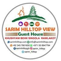 Sarim Hilltop Resort Rawlakot