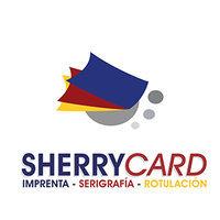 Sherrycard: Imprenta - Serigrafía - rotulación