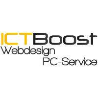 ICTBoost Webdesign - PC-Service