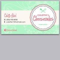 Colettie's Cheesecakes