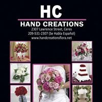 Hand Creations Flower Shop and Events