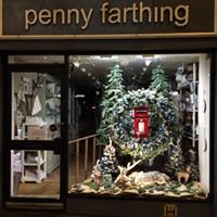 Penny Farthing Cookstown