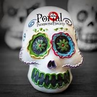 Portal Paranormal Society