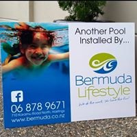 Bermuda Lifestyle Pools & Spas